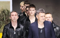 """Илья Шиян (Ilya Shiyan): """"Неделя моды в Москве - статусное мероприятие, на нее не должны попадать все, кто попало"""""""