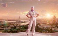 H&M et Maisie Williams invitent à recycler ses vêtements... virtuels