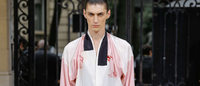 Haider Ackermann - Menswear - Paris