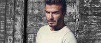 H&M apresenta sua última campanha 'Bodywear' com David Beckham