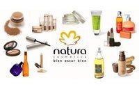 Natura, la más sostenible en LATAM