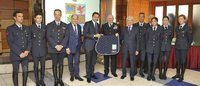 Damiani diventa partner dell'Aeronautica Militare