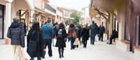Nailloux Outlet Village: fréquentation en hausse de 15 %