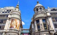 Les Galeries Lafayette et le Printemps s'unissent pour Paris 2024