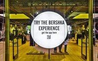 Bershka abre su primera tienda de tecnología avanzada en Cremona