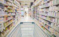 Les prix à la consommation augmentent de 0,3 % en août et de 0,2 % sur un an