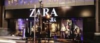 Zara owner Inditex to join Tmall to reach more Chinese shoppers