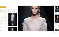 Yeni: tüm moda haftaları HD kalitede FashionMag.com'da