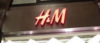 H&M September sales up 11 pct, just below preliminary reading