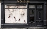 uk availability 439fb 087f6 Moncler Grenoble Women's Fall/Winter 2014/15 Collection in ...