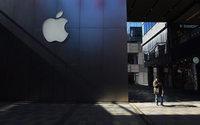 Apple : chiffre d'affaires en recul pour le troisième trimestre consécutif