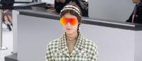 Chanel Airlines ile moda gezintisi