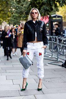 Street Fashion London N327