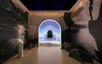 La Mer and School House bring immersive exhibition to Shanghai