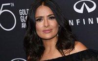 Salma Hayek accuse à son tour Harvey Weinstein, qui conteste