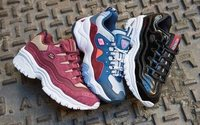 Record second-quarter sales drive Skechers earnings beat