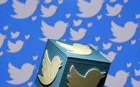 Twitter beats revenue expectations but misses on user growth