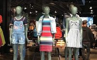 Fashion on a high as UK online retail powers ahead in March