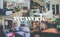 WeWork's Lord & Taylor deal heralds demand for co-working space