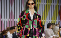 Escada returns to runway with 40th anniversary show by new designer