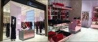 Blumarine inaugura nueva shop-in-shop en México