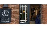 Bugatti eröffnet zweiten Store auf Sylt