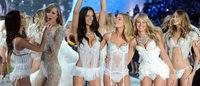 В Нью-Йорке прошел показ Victoria's Secret 2013