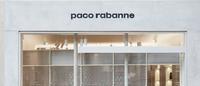 Paco Rabanne inaugura su primera tienda en París