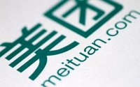 China's Meituan-Dianping raises $4 billion, valuing firm at $30 billion