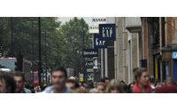 Top UK retailers fail to win 'fair tax mark'