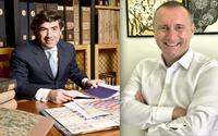 Seidensticker startet Joint Venture mit Canclini