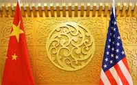 China says it held second vice ministerial call with U.S. on trade