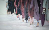 Les défilés physiques de retour à la Fashion Week de New York en septembre