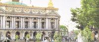 La place de l'Opéra bientôt piétonne et végétalisée ?