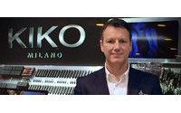 Йан Хеере стал новым генеральным директором Kiko