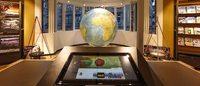 Globetrotter eröffnet in Stuttgart zum letzten Mal eine neue Filiale in Deutschland