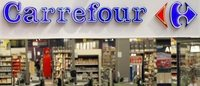 Carrefour a ralenti la cadence au 2e trimestre