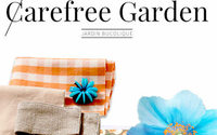 Promostyl - Key point : Carefree garden - SS 2018