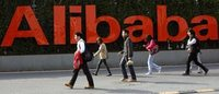 Alibaba sweeps up shares of retailer Zulily, now holds 9.2 pct stake