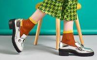 Happy Socks ouvre sa boutique parisienne