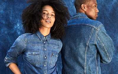 Levi Strauss caps  strongest revenue year in a decade  in 2017 - News    Business ( 945343) 5284f44bef1