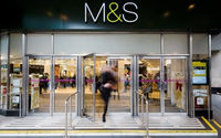 Marks & Spencer closes Dutch stores earlier than expected