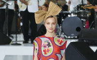 Spanish label Delpozo leaves New York to show at London Fashion Week