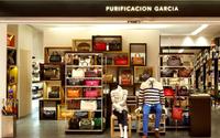 Purificación García inaugura su cuarta tienda en Colombia