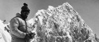 Moncler sul K2, oggi come 60 anni fa