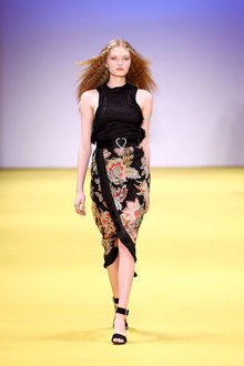 Alice Mccall Weekend Edition