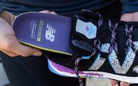 New Balance partners with Superfeet for insoles license agreement