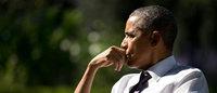 Shunning protocol, Obama interviews Alibaba billionaire Ma