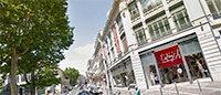 Galeries Lafayette: Thiais et Béziers ferment, Lille en suspens