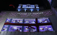 Hamleys owner C Banner pursues House of Fraser stake